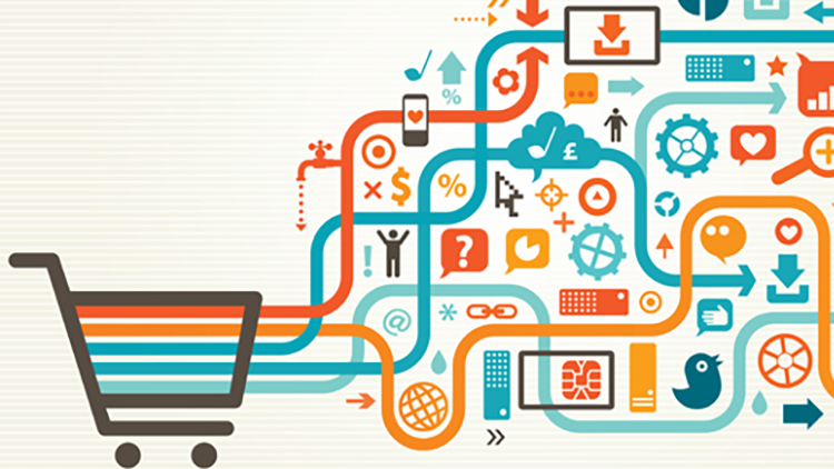 The role of content in omnichannel retailing