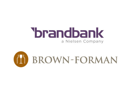 Brown Forman and Nielsen Brandbank