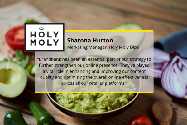 Holy Moly Dips Quote Image